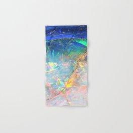 Ocean Opal Hand & Bath Towel