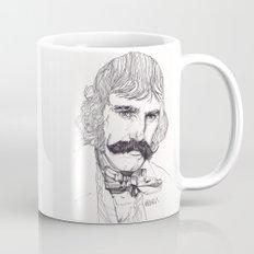 The Butcher Mug