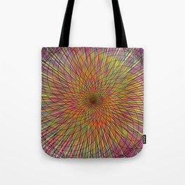 WHIRL Tote Bag