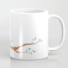 Owls family Coffee Mug