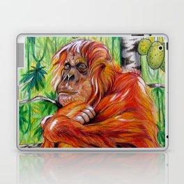 Maurice Laptop & iPad Skin