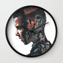 Eleven the best Wall Clock