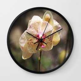 To Love a Wicked Scoundrel Wall Clock