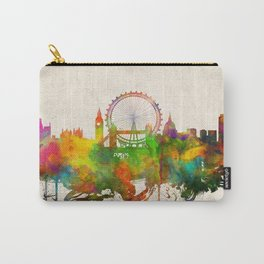 London  Carry-All Pouch