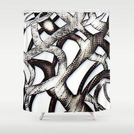 Ornament-ish 2 Shower Curtain