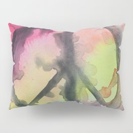Colors of Peace Pillow Sham