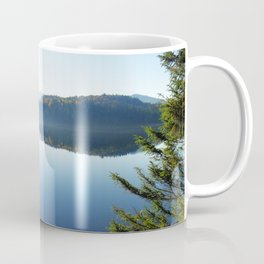 Where I Want To Be Coffee Mug