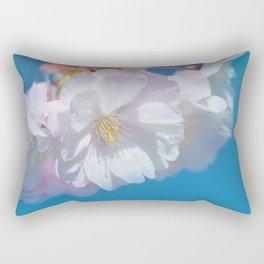 Spring 078 sakura Rectangular Pillow