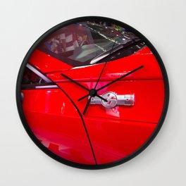 Toyota 86 logo Wall Clock