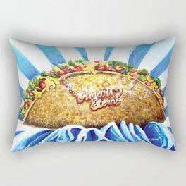 Taco Love Forever Rectangular Pillow