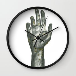 The Midas Touch - part 1 Wall Clock