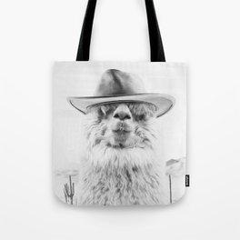 JOE BULLET Tote Bag