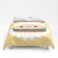 Happy Meal Comforters