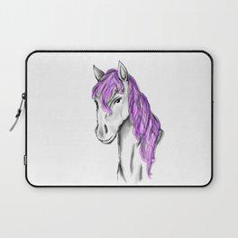 Princess Horse Laptop Sleeve