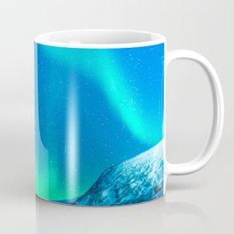 Northern Lights (Aurora Borealis) 3. Coffee Mug