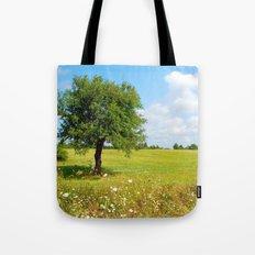 Alto Molise, countryside Tote Bag