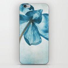 tuesday iPhone Skin