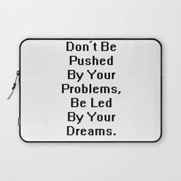 Proverb I Laptop Sleeve