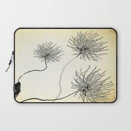Thistles Laptop Sleeve