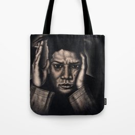 """""""All The Dead Painters"""" Tote Bag"""