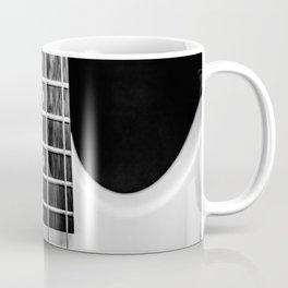 STRAIGHT FORWARD Coffee Mug