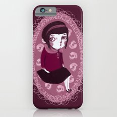 lonely girl Slim Case iPhone 6s
