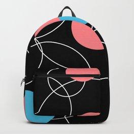Round Retro 2 Backpack