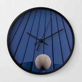 Effects #13 Wall Clock