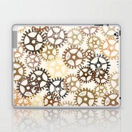 Geared Up Laptop & iPad Skin