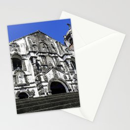 Our Lady of the Gate Parish Church Stationery Cards
