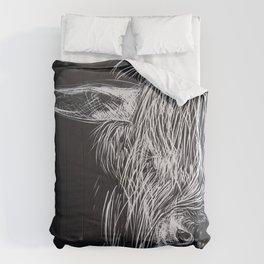 Highland Cow Comforters