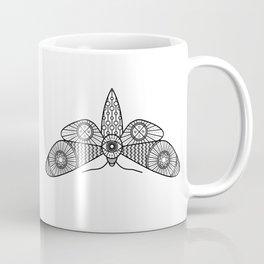 Silent Screams Coffee Mug