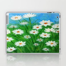 Dancing in the wind Laptop & iPad Skin