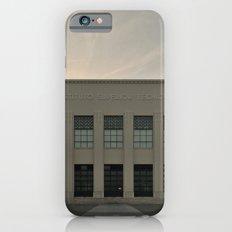 Lisboa Art Deco #05 Slim Case iPhone 6s