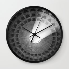 Dome of the Pantheon Wall Clock