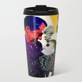 Immaculate Conception Metal Travel Mug