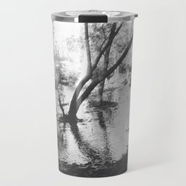 The place you are going to is what you need Travel Mug
