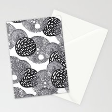 PLANETS Stationery Cards