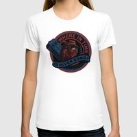 river song T-shirts featuring Where In Time Is River Song by Kswaiy
