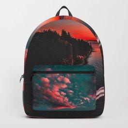 Ocean Twilight Backpack