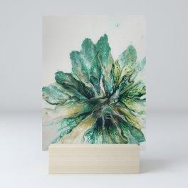 Leafy Green Mini Art Print