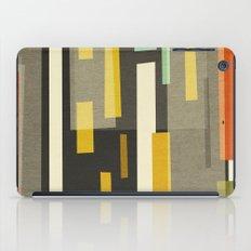 Straight Up New York iPad Case