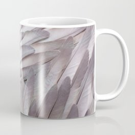 Purple S Coffee Mug