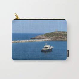 Naxos Carry-All Pouch