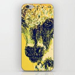 Pastel Sheep iPhone Skin