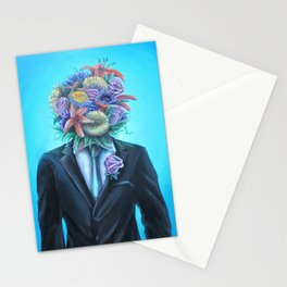 The Boutonniere Stationery Cards