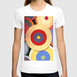 Kandinsky #34 T-shirt