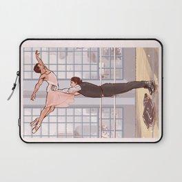 Winteriron Ballet Laptop Sleeve