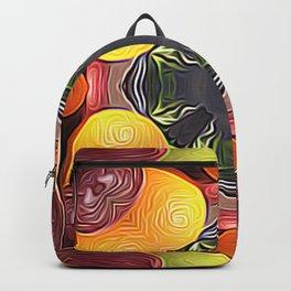 Fruit of Abundance Backpack