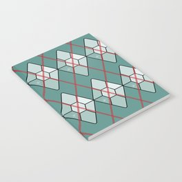 Diamonds And Lasers Argyle Notebook